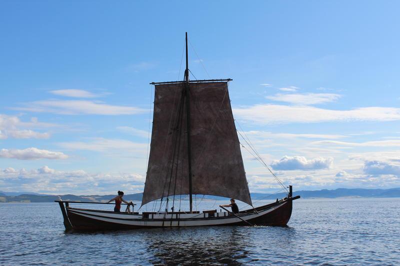 Læstabåten Rokkmølna, bygd 1989