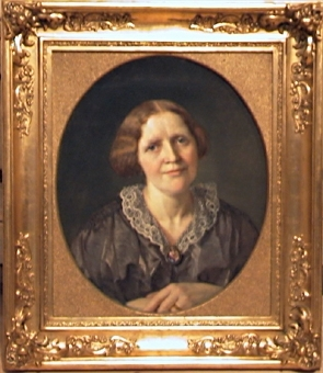 Hedda Dahlgren