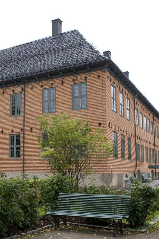 Dronningensgate 15 (Foto/Photo)