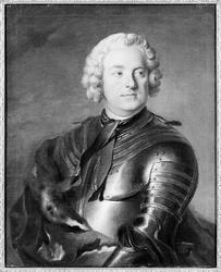 Greve Carl Gustaf Tessin