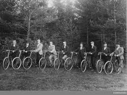 Sykkelen Norge (Foto/Photo)