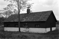 Svinhus, Lydinge 1:1, Lydinge gård, Stavby socken, Uppland 1