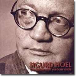 Sigurd Hoel omslag. Foto/Photo