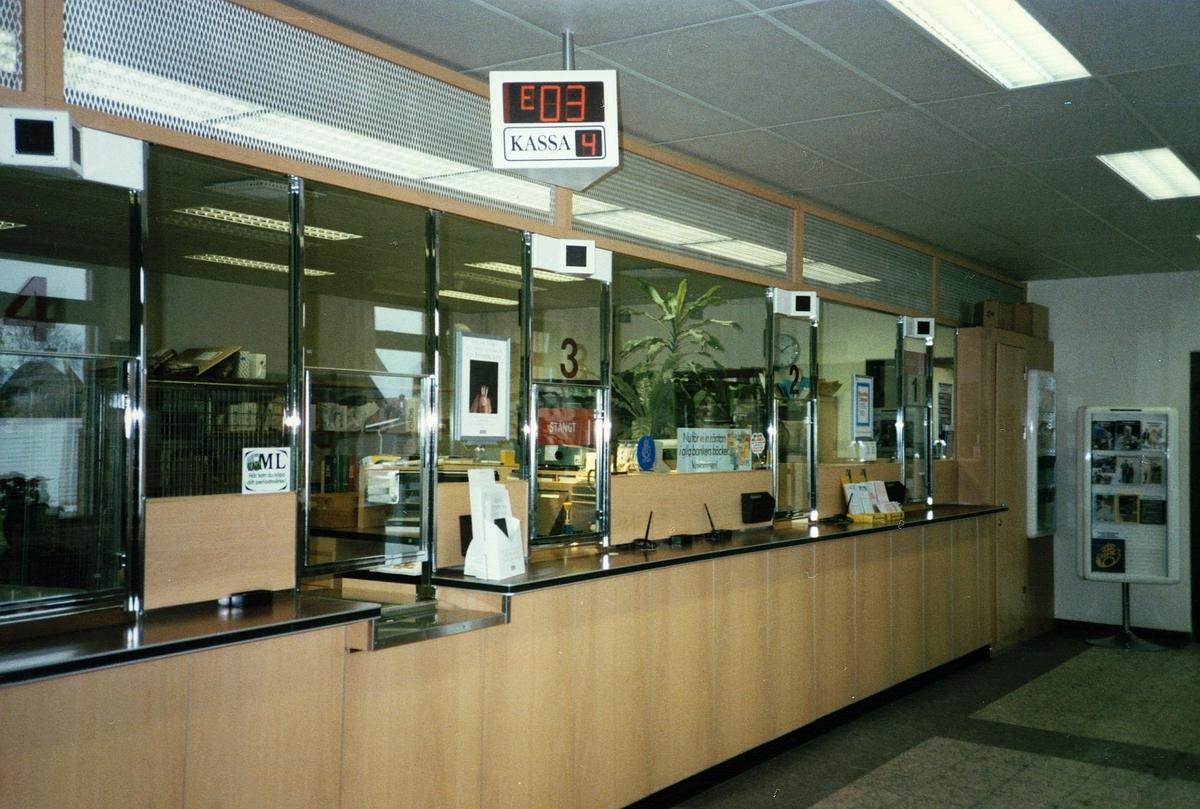 Postkontoret 200 47 Malmö PA Hanssons Väg 80