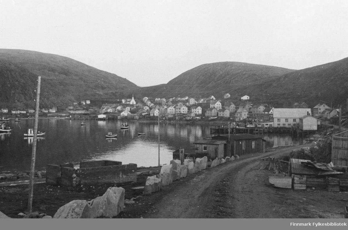 Kjøllefjord, ca 1960? B 5744