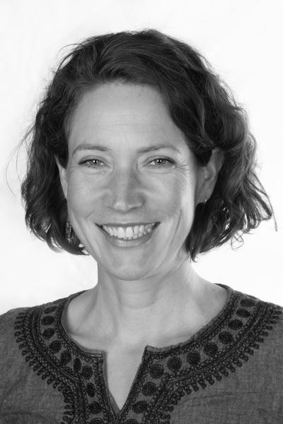 Vera de Bruyn-Ouboter