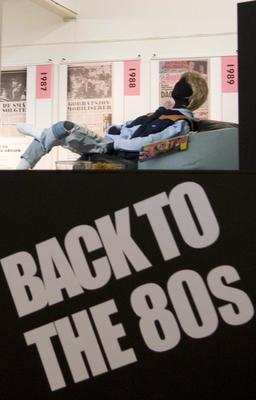 Back to the 89s