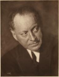 David Knudsen.