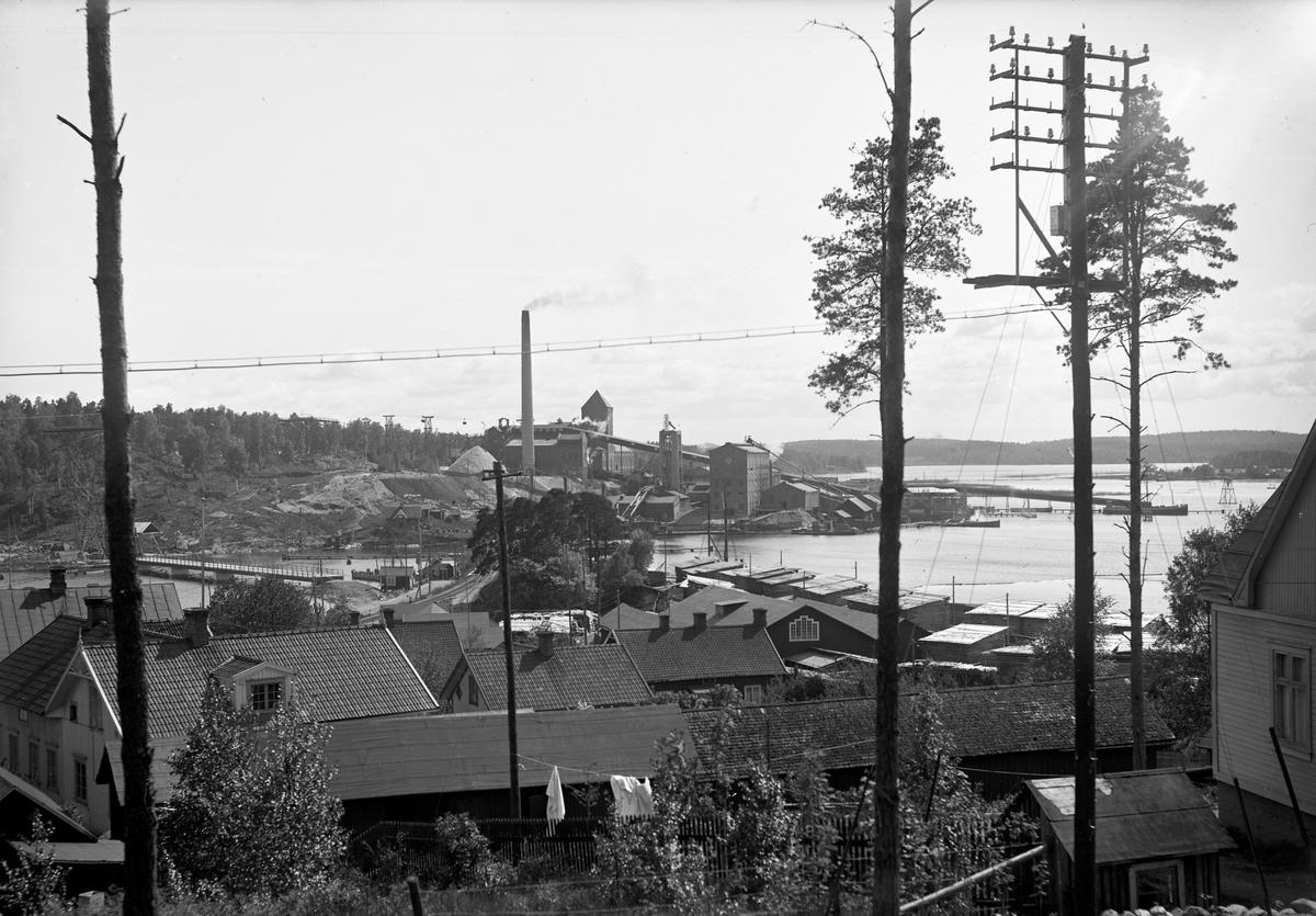 Värmlandsvy: Slottsbron