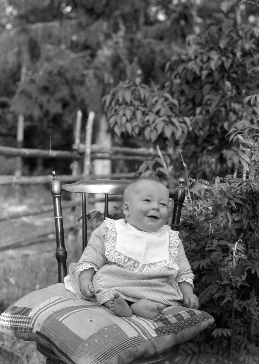 Josef Erikssons son Rolf
