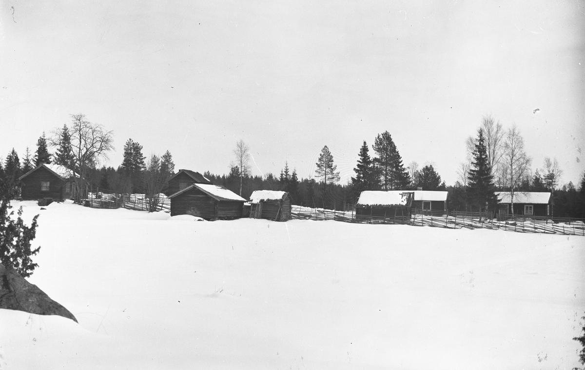 Sörbofäbodar, Wästra Hästbo