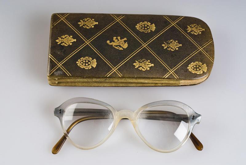 Kirsten Flagstads briller