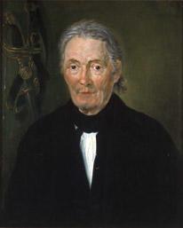 Nils Fredriksen Dyhren