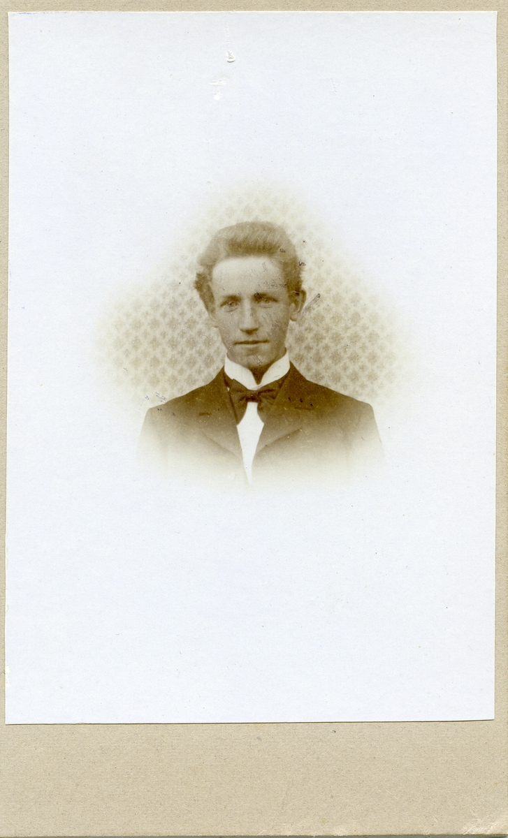 Nils Tronrud.