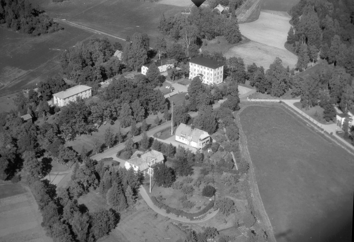 Bomhus, Holmsund Herrgård
