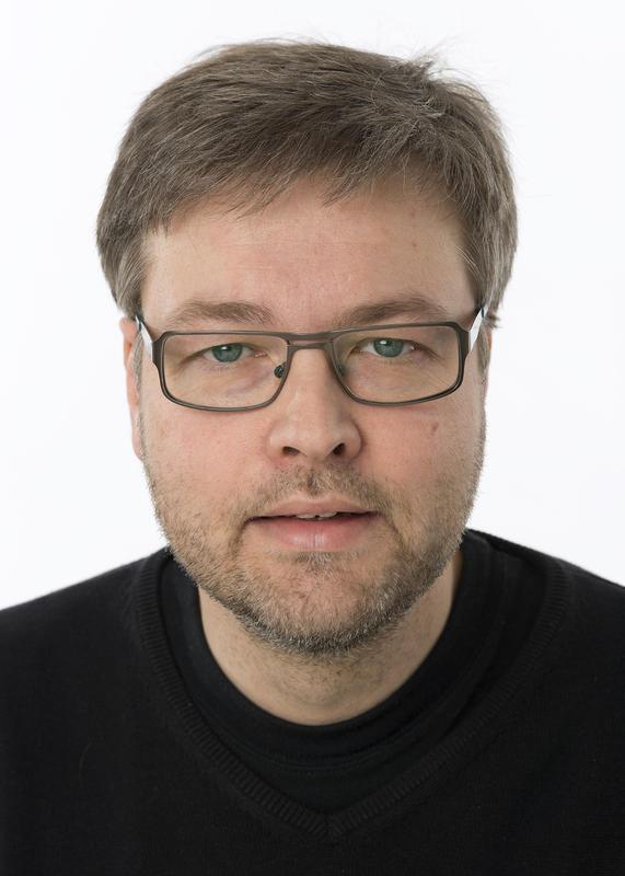 Portrett av fagkonsulent Christer Nilsson. (Foto/Photo)