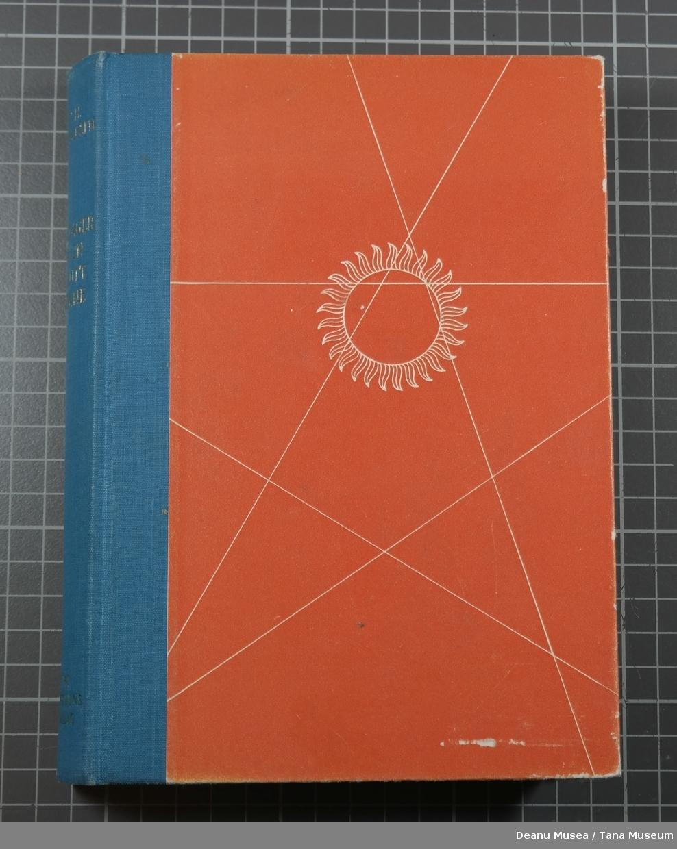 Av A.H Rasmussen, J.W Cappelens Forlag