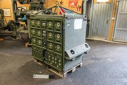 Centralinstrument Ci m/1955 L
