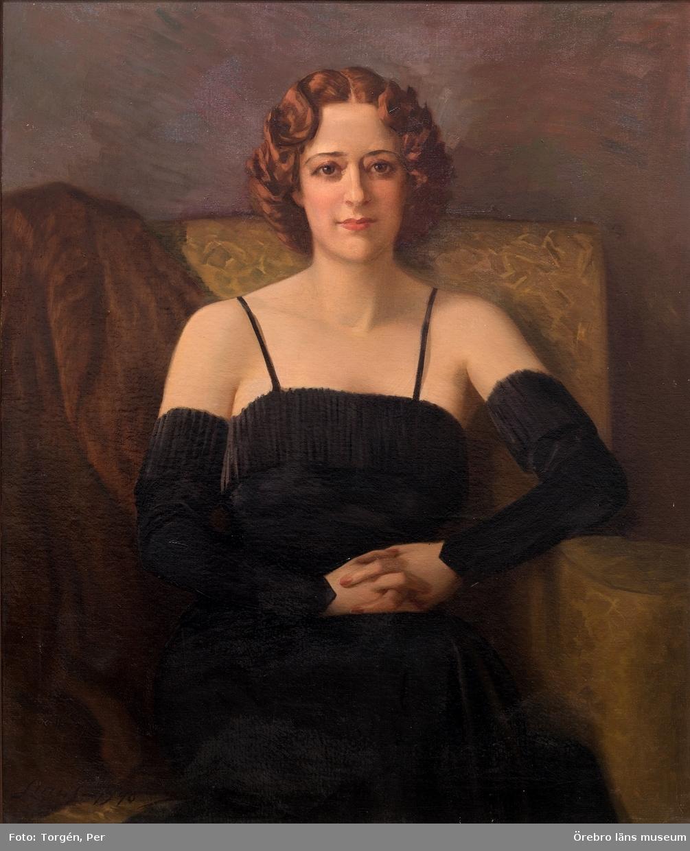 Fru Kennedy