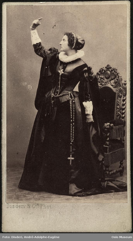 Ristori, Adelaide (1822 - 1906)