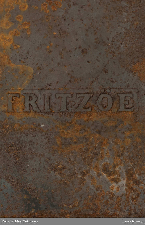 FRITZØE
