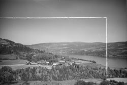 Flyfoto Lillehammer, Rindal, Oppgarden, (nå Rindal øvre) Vin