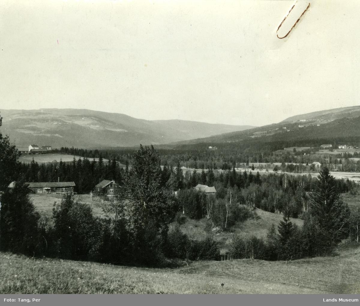 Etnas dal mellom Haug og Møhlum