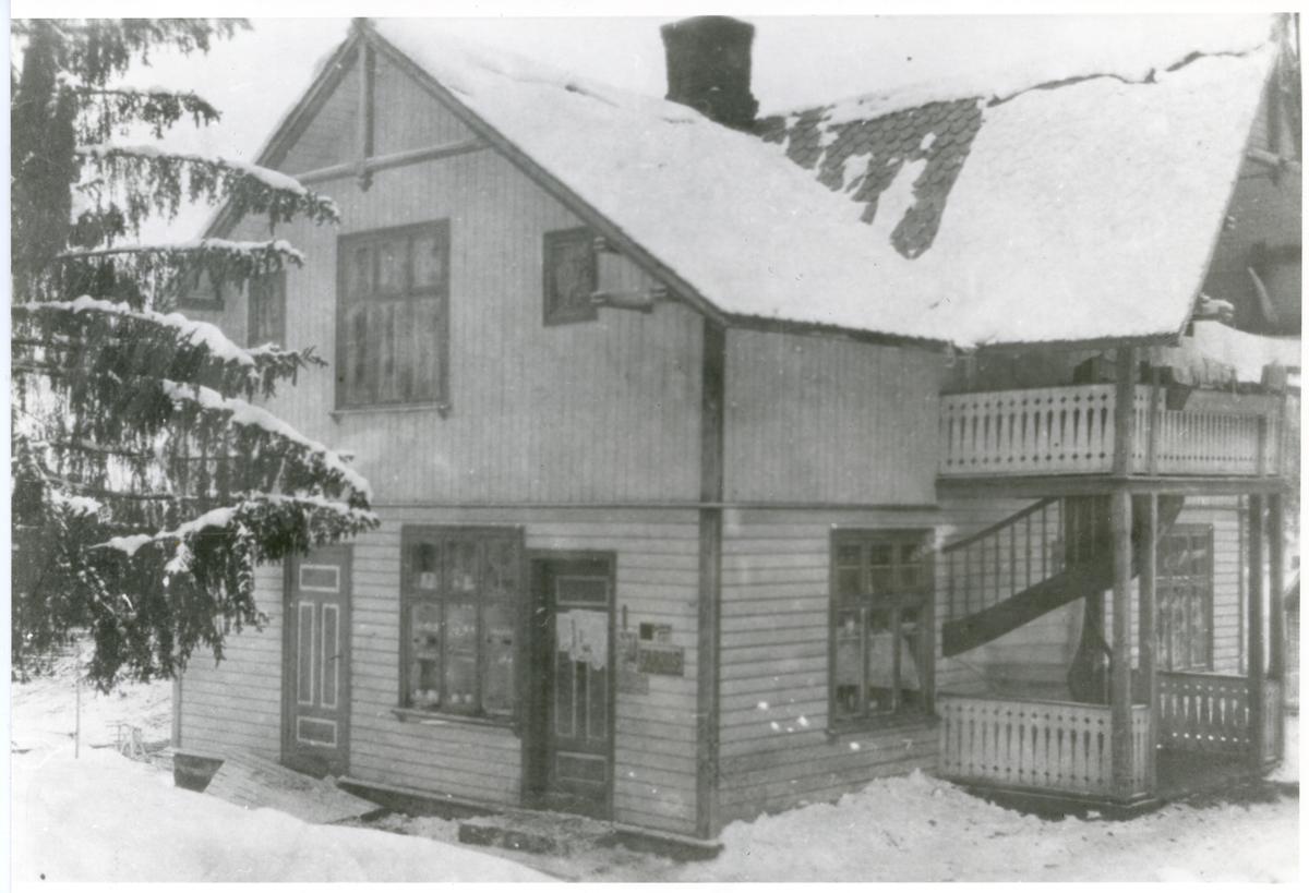Klevenberg, Bagn, Sør-Aurdal.