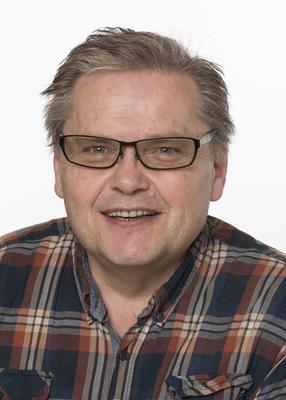 Museumskonsulent, foto, arrangementer, IT ved Musea i Nord-Østerdalen Per Arne Tollefshagen.