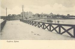 Den äldsta Ängöbron