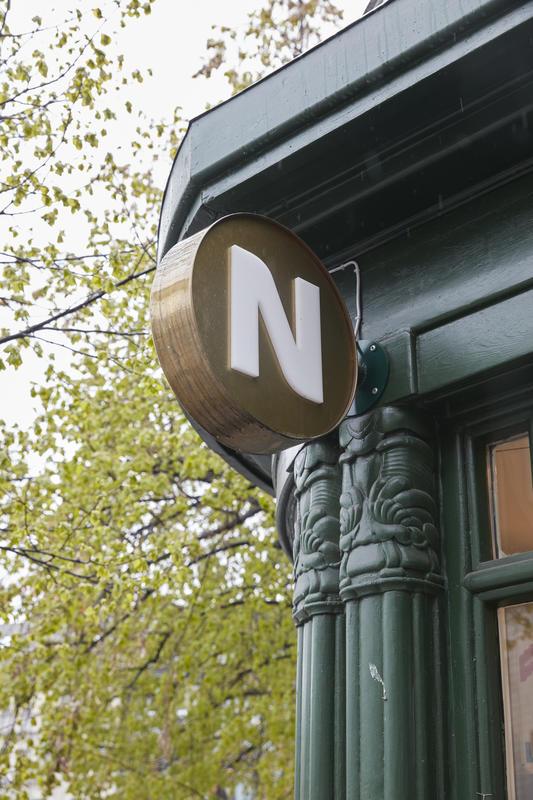 Narvesen (Foto/Photo)