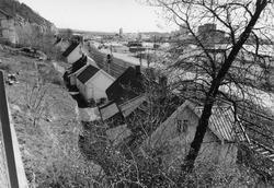 Kongshavn, Mosseveien 61-65.