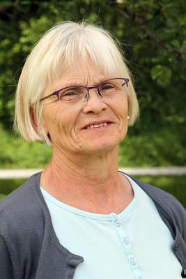 Bjørnstad, Karin