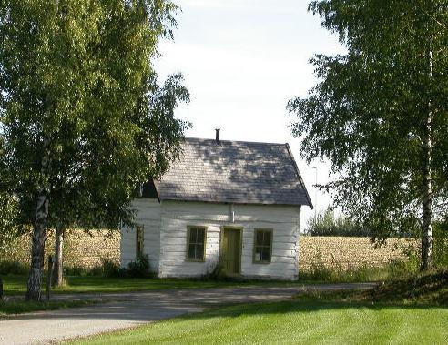 Kindrehuset (Foto/Photo)
