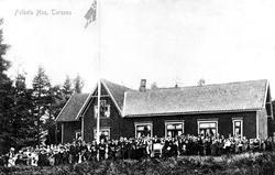 Folkets Hus, Torsnes