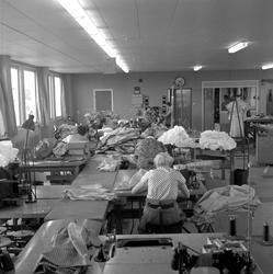 Härolds invigning. Maj 1956.