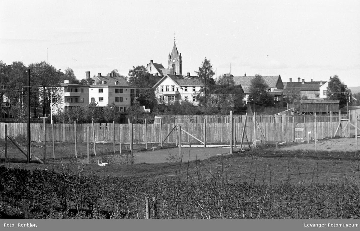 Stadion i Levanger