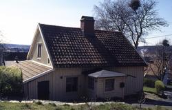 Franckegatan 6 i Mölndal i april 1997. Kv 29:8.