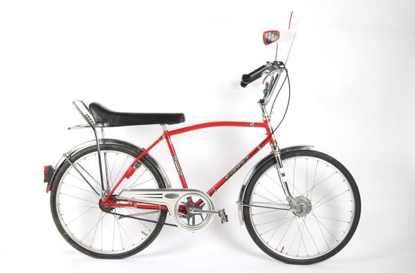 apache sykkel