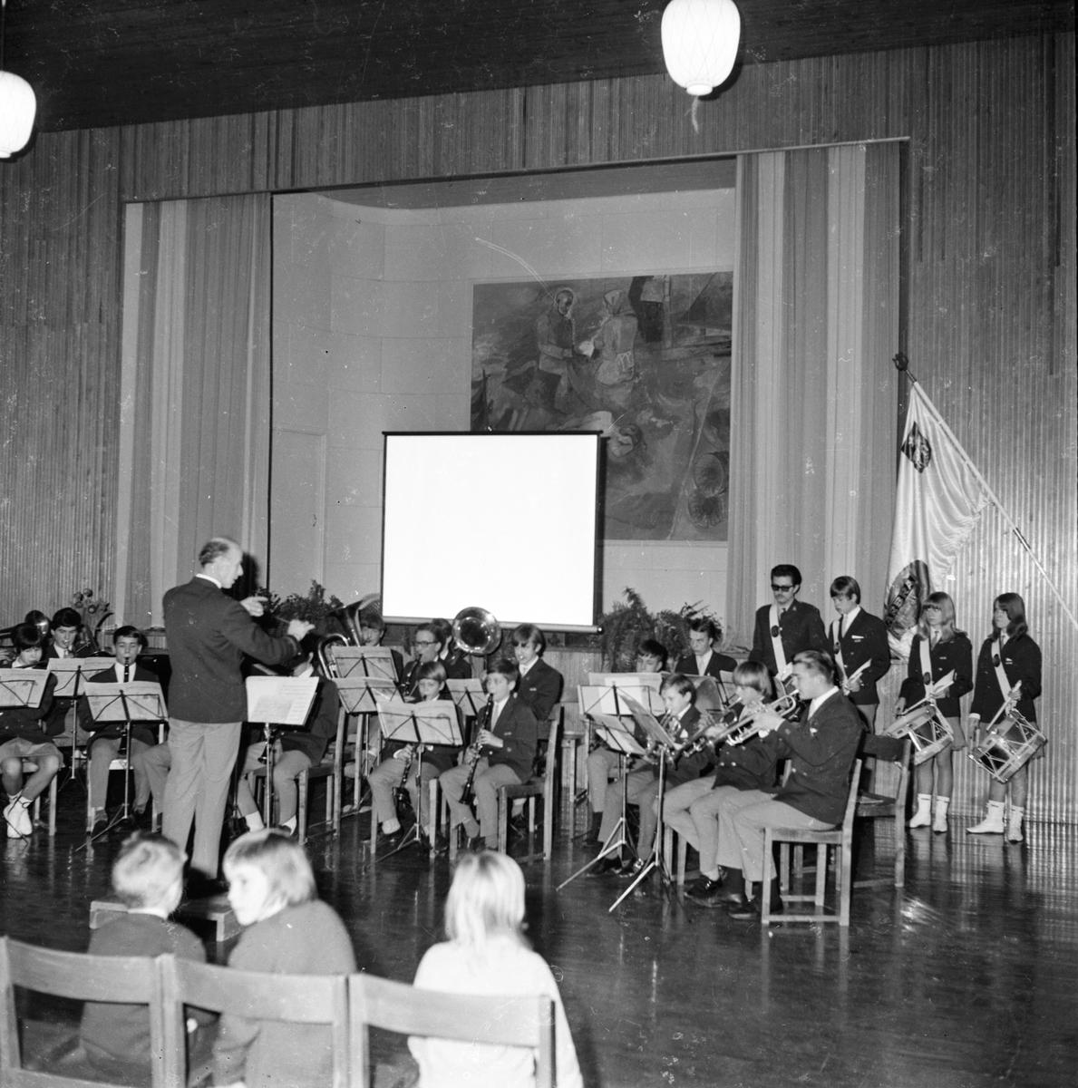 Arbrå, Ungdomsorkestern
