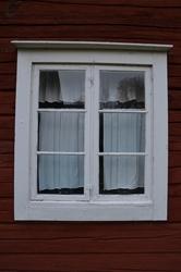 Håcksbytorpsstugan vid Huddunge hembygdsgård, Prästgården 1: