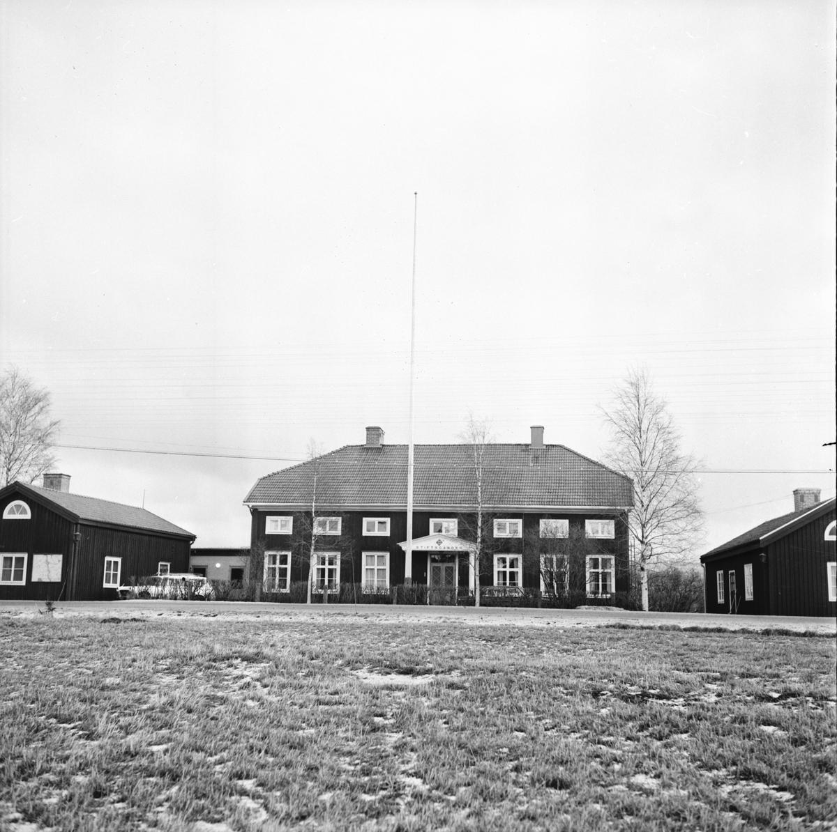 Bengt Broman m.fl. Alfta