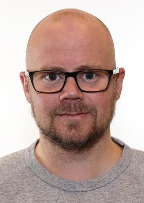 Leif Ingvar Ranøien