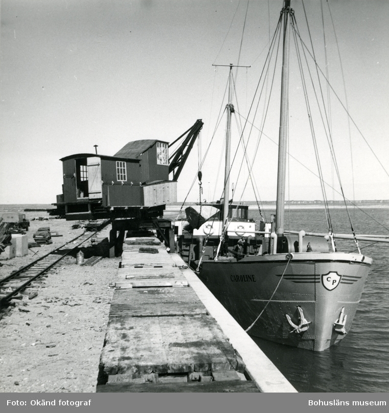 Lastning av fartyg