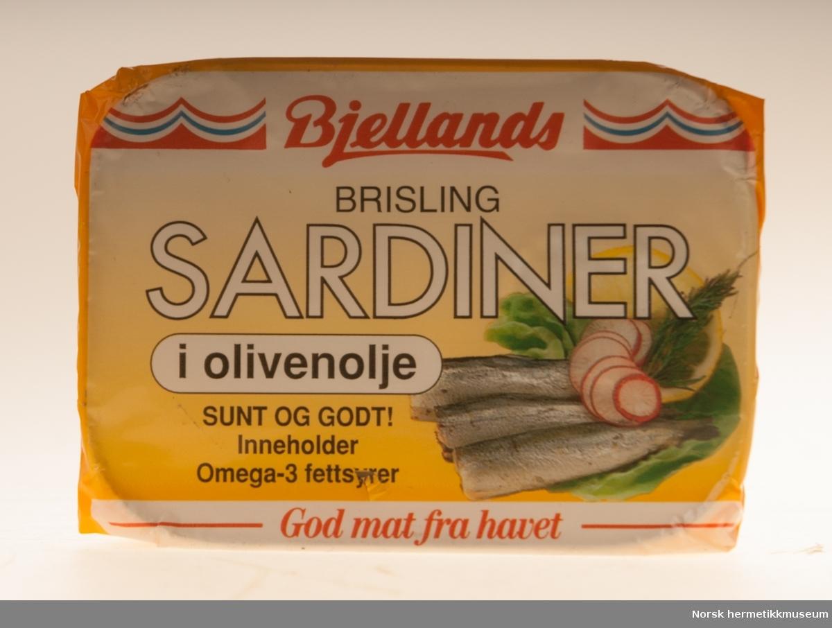 sardiner omega 3