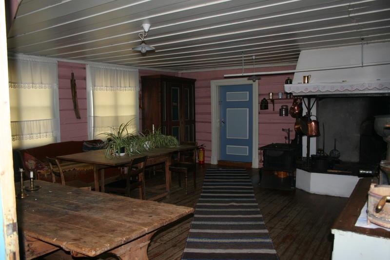 Kjøkkenet, Gjersøyen (Foto/Photo)