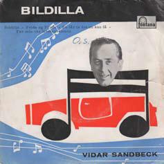 Vidar Sandbeck EP nr. 5 (Foto/Photo)