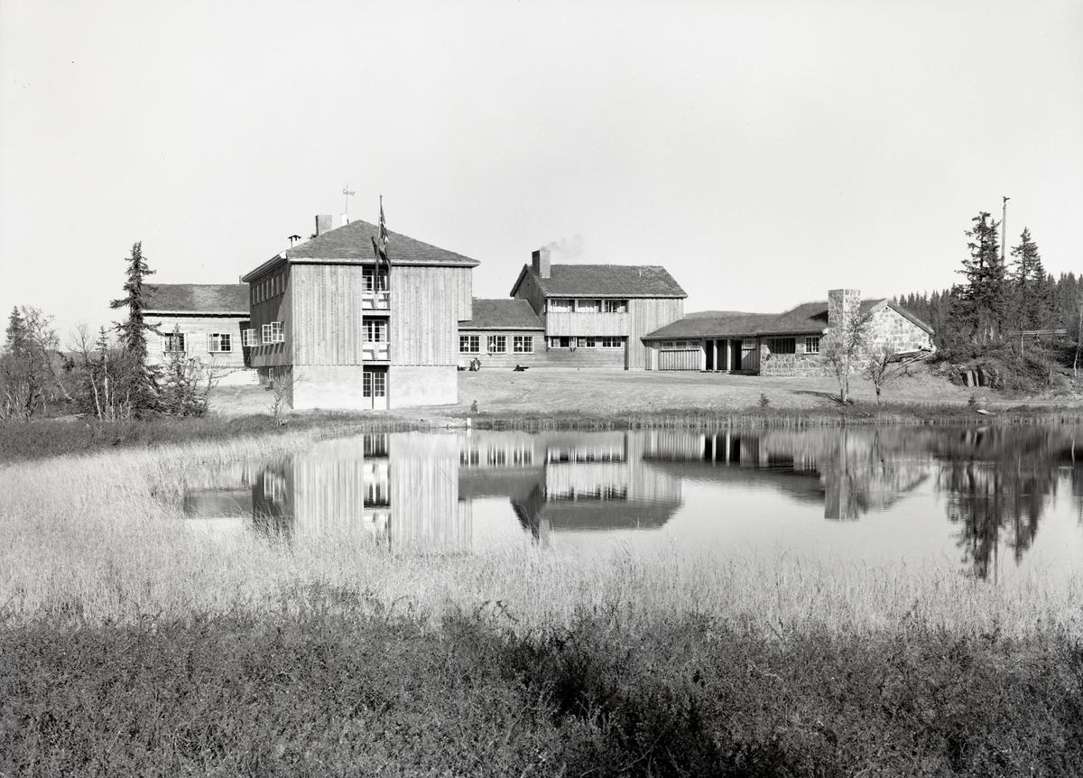 Danebu, Nord-Aurdal.