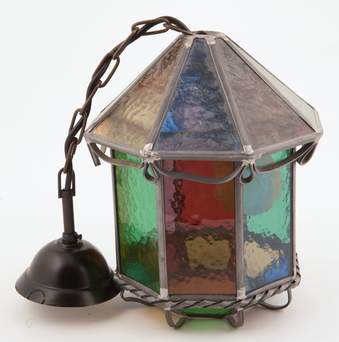 Bare ut Lampe - Norsk Folkemuseum / DigitaltMuseum CZ-23