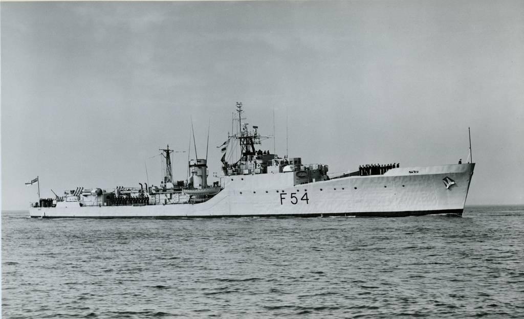 Marinefartøy